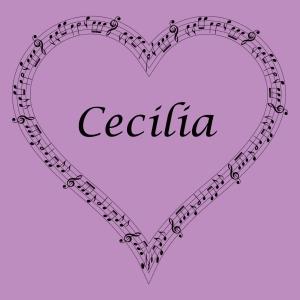 Cecilia 3