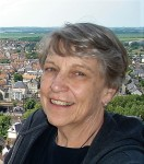 Jane Harrington (Chartres)