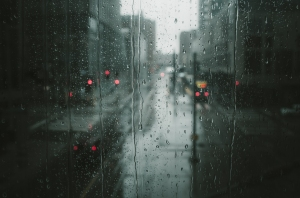 raining edited