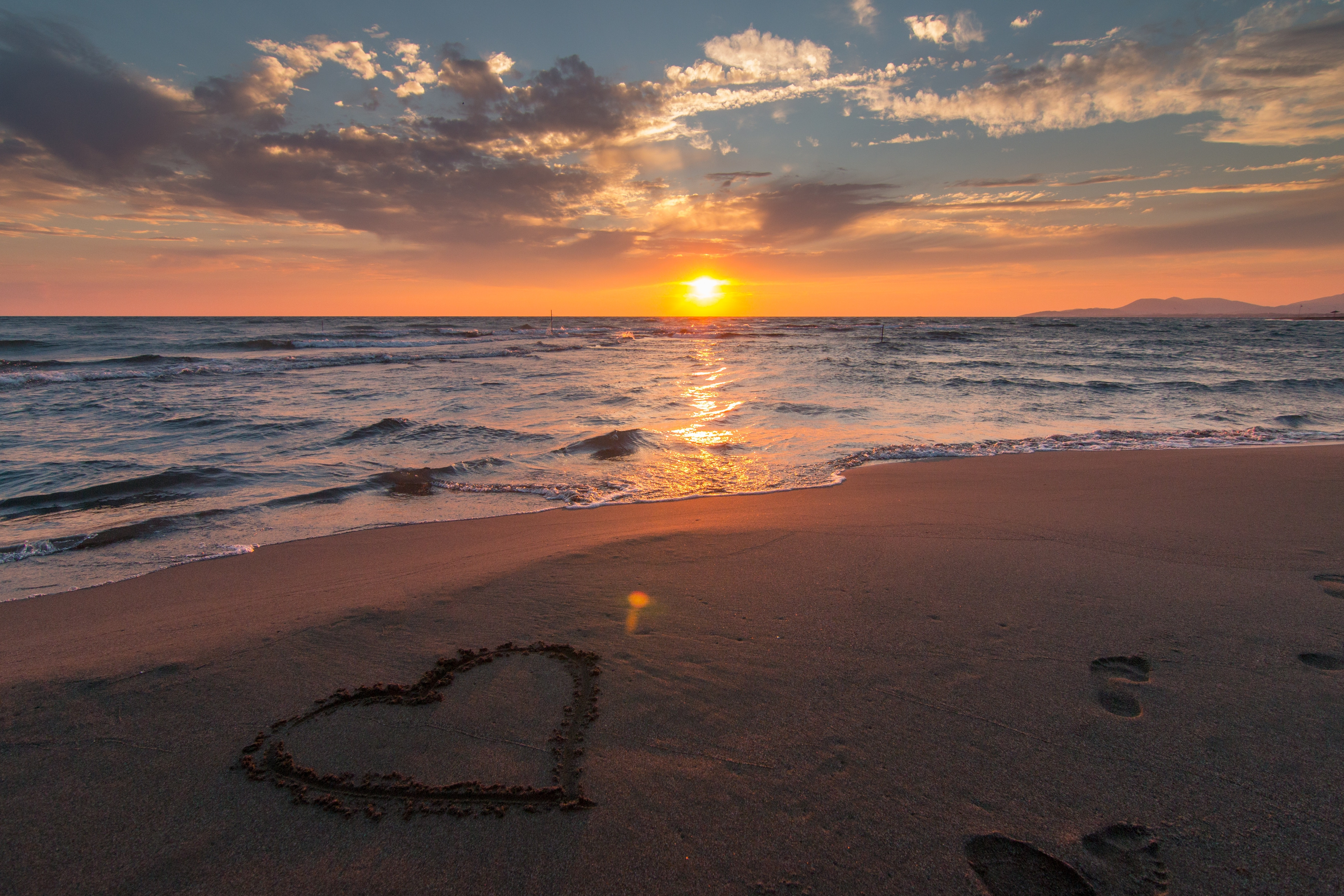 art-beach-beautiful-clouds-269583